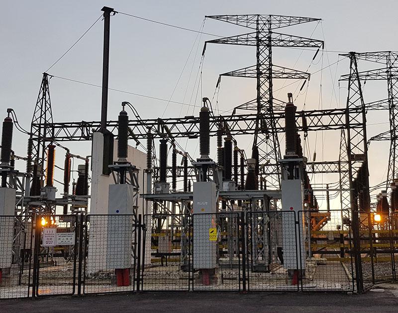 enersis energy solution